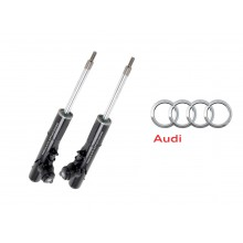 Genuine Front Electric ADS Shock Absorber For Audi A4 B8 A5 (8F0413029/8F0413030)