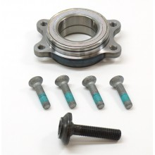 Wheel Bearing Kit Front & Rear For Audi A4 B8 A5 Q5