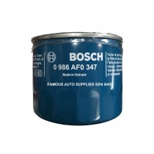 Bosch Oil Filter For Proton Iswara Saga Magma