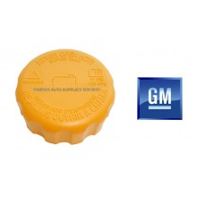 Expansion Tank Cap For Chevrolet Aveo Optra Nabira