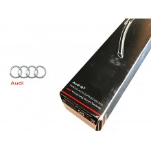 Aero Dynamic Wiper Blades Set For Audi Q7
