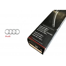 Aero Dynamic Wiper Blades Set For Audi A4 B8 A5