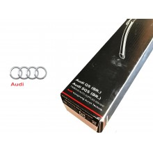 Aero Dynamic Wiper Blades Set For Audi Q5