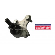 FRONT RIGHT LOWER ARM BALL JOINT FOR GOLF JETTA SCIROCCO TIGUAN TOURAN BEETLE EOS AUDI A3 Q3 (1K0407366C)