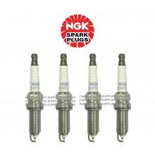 NGK Laser Platinum Spark Plug For Nissan Grand Livina Sylphy Teana Almera Latio