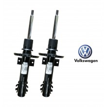 Front Shock Absorber For Volkswagen Polo Sedan Vento