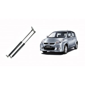 Rear Bonnet Damper Absorber Set For Perodua Myvi 2005-2010