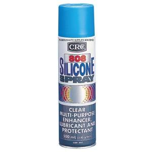 CRC 808 Silicon Spray 330g