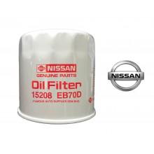 Genuine Oil Filter For Nissan Navara D40