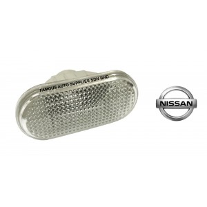 Fender Lamp For Nissan Grand Livina Latio Navara
