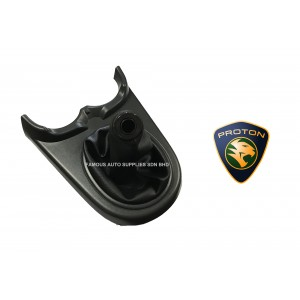 Manual Gear Shift Lever Boot Cover For Proton Saga BLM