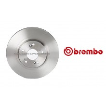 Brembo Front Brake Disc Set For Honda Accord TAO 2008-2013