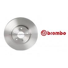 Brembo Front Brake Disc Set For Honda Accord TAO 2008-2013