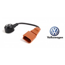 Engine Knock Sensor For VW Golf Jetta Passat Scirocco Audi A3 TT (06F905377)