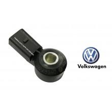 Engine Knock Sensor VW Golf Jetta Passat Scirocco Polo Tiguan Touran Audi A4 A5 Q5 (030905377C)