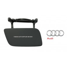 Right Side Headlight Washer Nozzle Cap For Audi A4 S-Line 2013-2016 (8K0955276H GRU)