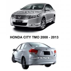 Front Absorber For Honda City TMO 2008-2013