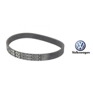 Air Cond Compressor Belt For Volkswagen Jetta Golf Scirocco Touran 1.4 TSI (03C145933A)
