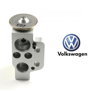Air Cond Expansion Valve For Volkswagen Golf Jetta Passat Tiguan Audi TT