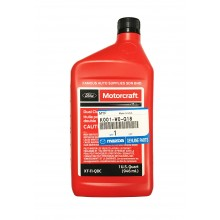 DSG Auto Transmission Fluid For Ford Fiesta Focus Ranger T6