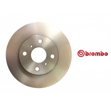 Brembo Front Brake Disc Set For Perodua Alza 2009-2013
