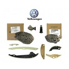 Timing Chain Set Volkswagen Golf Passat Scirocco Tiguan Audi A4 B8 A5 Q5 TT 2.0 (06K109158BE)