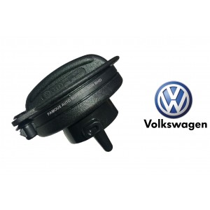 Fuel Filler Gasoline Cap With Strap For Volkswagen Passat B7 Audi A3 (3AA201550M)