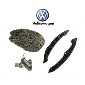 Timing Chain Set Volkswagen Golf Jetta Polo Scirocco Tiguan Touran Audi A3 1.4 (03C109158A)