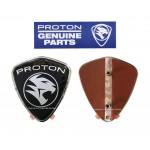 Proton Badge Emblem For Proton Saga BLM Exora Bold