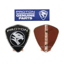 Proton Badge Emblem For Proton Saga BLM Exora Bold