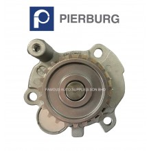 Pierburg Water Pump For Volkswagen Golf MK5 Scirocco Passat Audi A4 B7 A6 TT