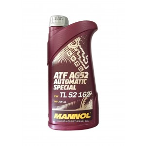 ATF 5HP Auto Transmission Fluid 1L For Mercedes Peugeot Citroen