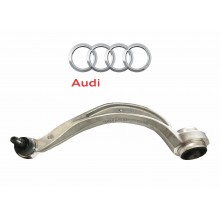 Front Right Lower Control Arm Wishbone Link For Audi A4 B8 Q5 8R Porsche Macan