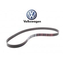 Engine V-Belt For Volkswagen EOS Golf MK6 Passat B7 Scirocco Sharan Tiguan