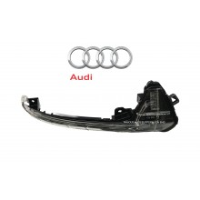 Right Side Door Mirror Turn Signal For Audi A6 C7