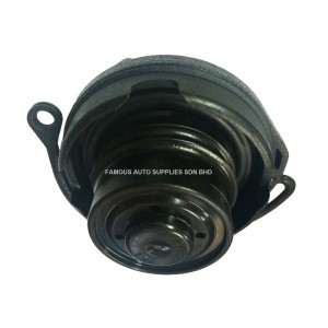 Fuel Filler Gasoline Cap With Strap For Volkswagen Jetta
