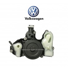 Engine Oil Separator For Volkswagen Golf MK7 Passat B8 Touran Audi A4 B9