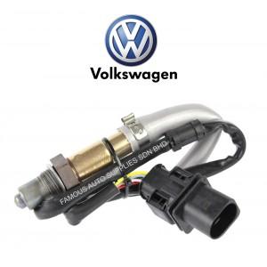 6 Pin Oxygen Sensor Volkswagen Golf Passat CC Polo Scirocco Audi A3 TT 2.0 TFSI