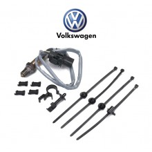 6 Pin Oxygen Sensor Volkswagen Passat Touareg Audi A4 A5 Q7 3.0 TDI (1K0998262AD)