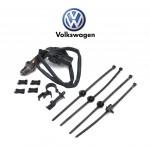 6 Pin Oxygen Sensor Volkswagen Golf Jetta Scirocco Touran Audi A4 B8 A5 A6 Q5