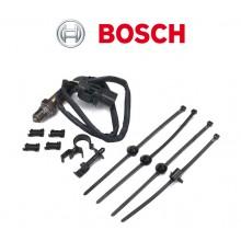 Bosch 6 Pin Oxygen Sensor Volkswagen Golf Jetta Touran Audi A4 B8 A5 A6 Q5