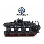 Intake Manifold For Volkswagen Golf Passat CC Sharan Tiguan Audi TT 2.0 TSI
