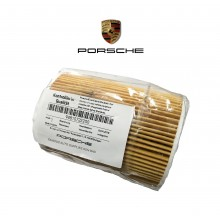 Oil Filter Element For Porsche 911 Macan Panamera Cayenne 4.8 Turbo S
