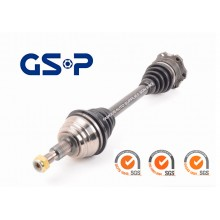 Front Right Axle Drive Shaft For Volkswagen Golf MK6 2.0 Scirocco