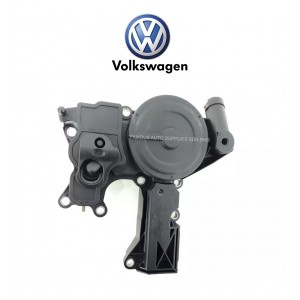 Engine Oil Separator For Volkswagen Golf Passat Scirocco Sharan Tiguan (06H103495AJ)