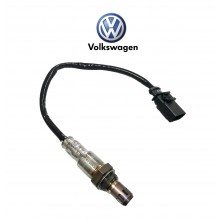 4 Pin Black Contact Oxygen Sensor Volkswagen Polo Sedan Vento 1.6