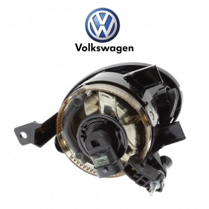 Left Side Fog Lamp Volkswagen Golf MK6 1.4 TSI Jetta Tiguan Touran