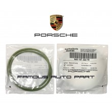 Oil Filter Element Sealing Ring Porsche Macan S Turbo Panamera Cayenne 4.8
