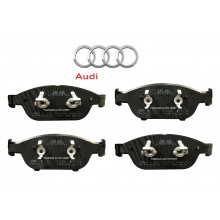Front Brake Pad For Audi A6 A7 A8