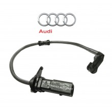Genuine Front Brake Wear Sensor Audi A6 A7